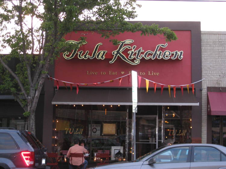 Tula Kitchen Bayshore New York