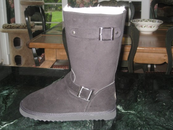 The Truth About UGG Boots