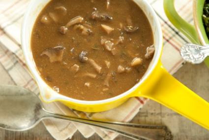 ... Holiday Hazelnut Cranberry Roast And Vegan Mushroom Gravy Recipe