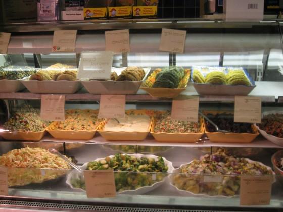 rising tide natural market in glen cove new york   vegan