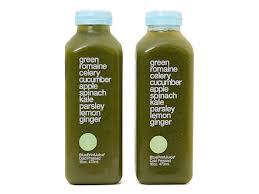 BluePrint Green Juices