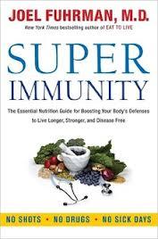 Super Immunity By Dr. Joel Fuhrman