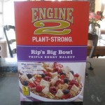 Engine 2 Rip's Big Bowl Cereal
