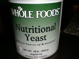 Whole Foods Nutrtional Yeast