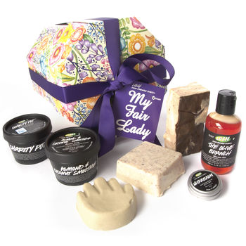 Lush My Fair Lady Gift Set