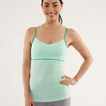 Lululemon Luminous Tank