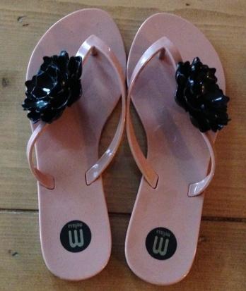 Melissa's Sandals