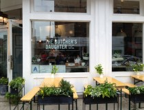 The Butcher's Daughter In New York City