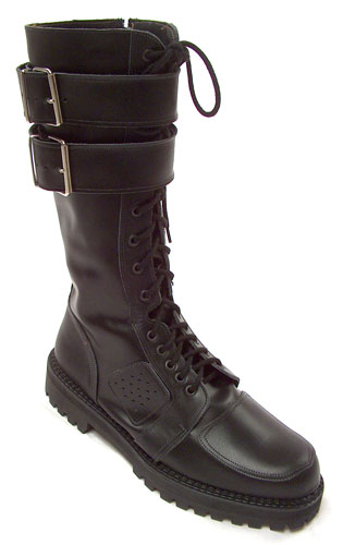 Vegan Lara Croft Tomb Raider Boots