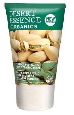 Pistachio Foot Repair Cream 2