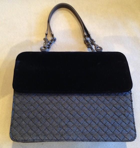Bottega Veneta's Carla Intrecciato Bag