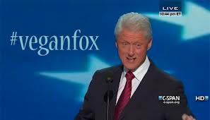 http://veganamericanprincess.com/bill-clinton-me-still-voraciously-vegan/