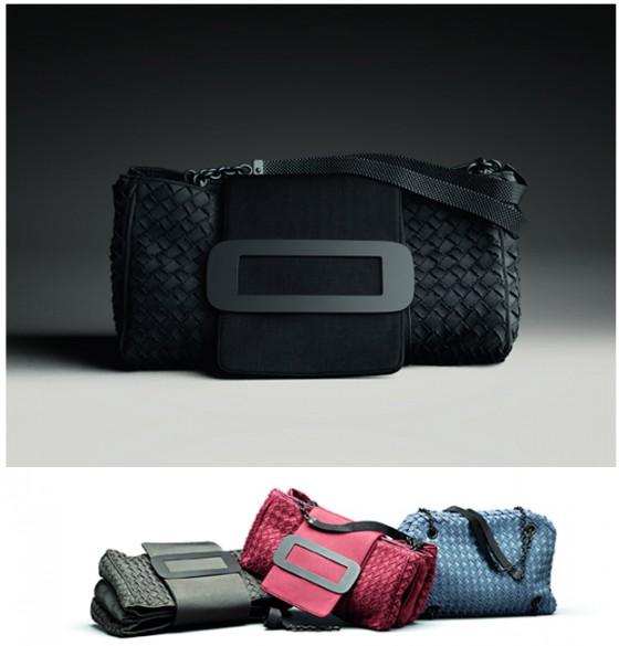 Bottega Veneta's Eco-Friendly Vegan Handbags
