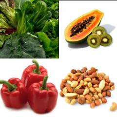 menopause certain foods may help ease symptoms vegan