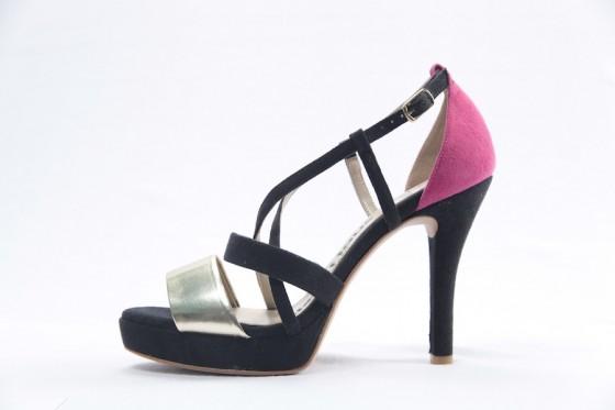 "Olsen Haus ""Ginger"" Shoes"