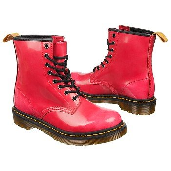 Dr. Martens Women's Vegan 1460 8-Eye Boot