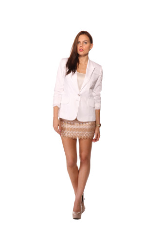 The Kristin Blazer by Georgie & Elaine