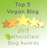 2013 ethicalDeal Blog Awards