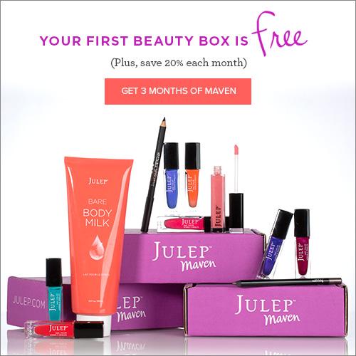 "http://click.linksynergy.com/fs-bin/click?id=9IDTvXNwk9A&offerid=338122.250&subid=0&type=4""><IMG border=""0""   alt=""Julep Beauty Inc."" src=""http://ad.linksynergy.com/fs-bin/show?id=9IDTvXNwk9A&bids=338122.250&subid=0&type=4&gridnum=0""></a>"