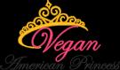 Vegan American Princess