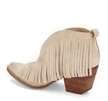 Lambert Fringed Bootie by Matisse (V)