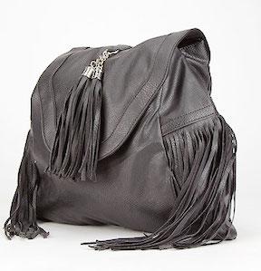 Fringed Backpack (V)
