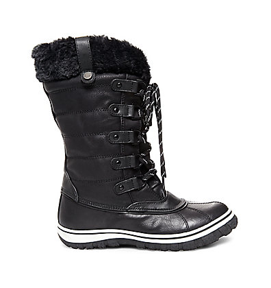 Slushee Boot by Steve Madden