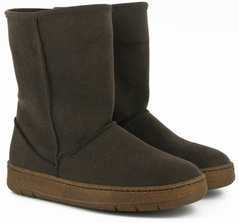 Snug Brown by Vegetarian Shoes