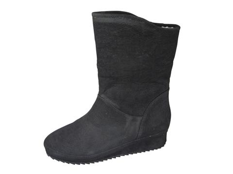 Winter Wedge Boot by Neuaura
