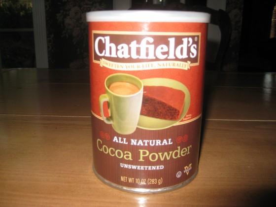 Good cocoa powder brands