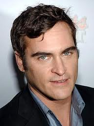 Actor Joaquin Phoenix