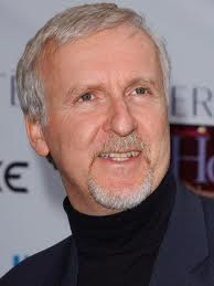Movie Director James Cameron