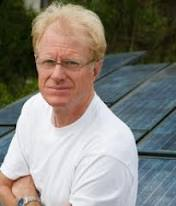 Actor Ed Begley, Jr.