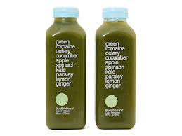 BluePrint Green Juices
