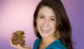 Chef Chloe Coscarelli