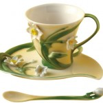 Garden Party Tea Set from Two's Company