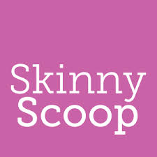 Vote for Vegan American Princess on Skinny Scoop's Top 25 Vegan Blogs of 2013