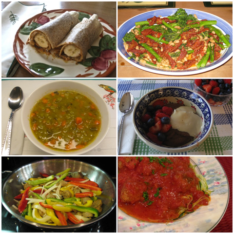 10 simple vegan meals with 5 ingredients or less vegan american image 9 8 13 at 638 pm forumfinder Image collections