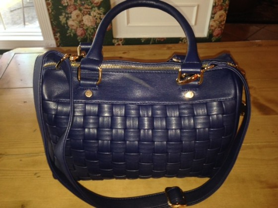 Handbag from Neiman Marcus Last Call