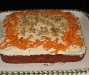 http://veganamericanprincess.com/carrot-cake-with-vanilla-frosting-in-a-jiffy/