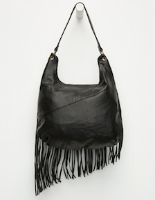 Volcom Fringe Benefit Hobo Bag (V)