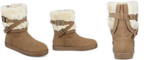 Azzie Cold Weather Booties by G by Guess