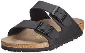 Birkenstock Women's Arizona 2-Strap Cork Footbed Sandal